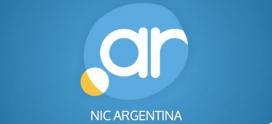 Delegacion en NIC.ar